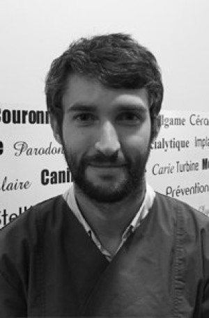 Jerome GARNIER